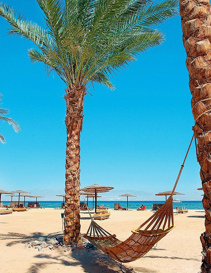 Горящие туры в Египет на двоих
