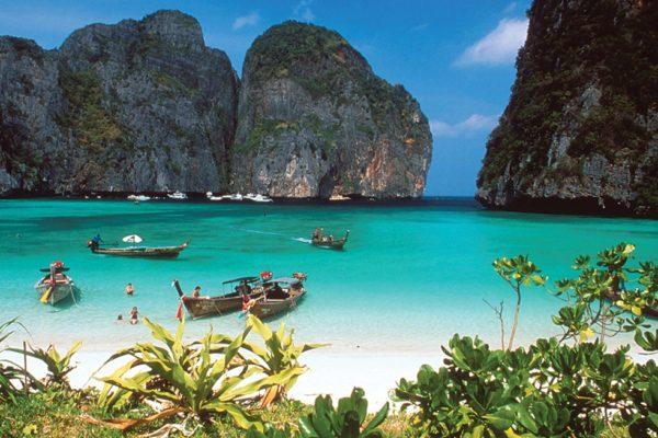 Горящие путевки в Тайланд