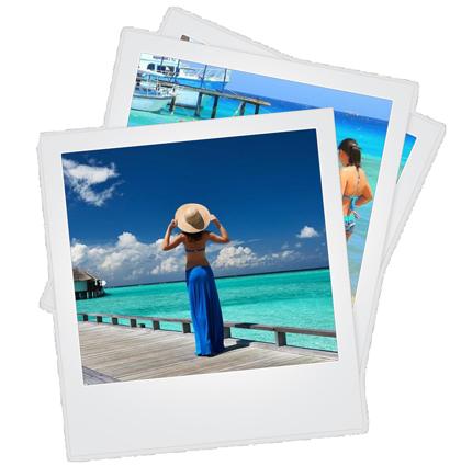 Райский уголок: горящие путевки на Мальдивы