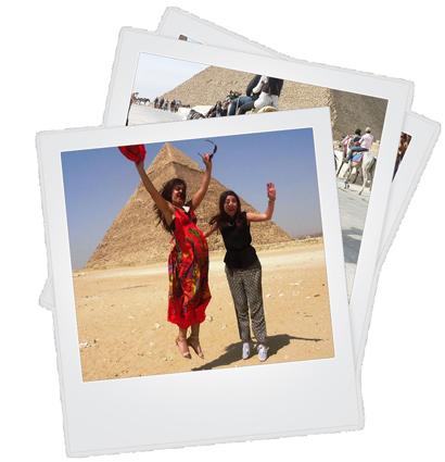 Горящие путевки в Египет из Харькова