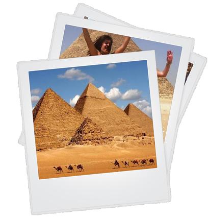 Как не прозевать путевку в Египет из Харькова
