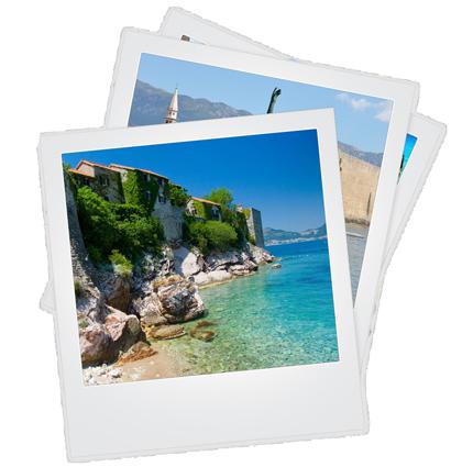 Туры в Черногорию, какие места посетить