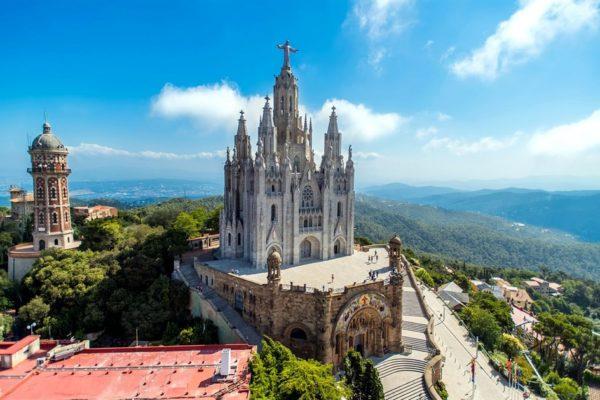 Горящие путевки в Испанию