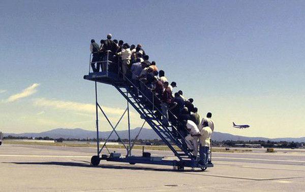 Случай из жизни турагента: Почему переносят чартерные рейсы