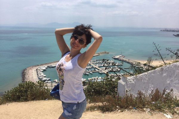 В сети о Тунисе сплошное враньё: Интервью с директором ViZa Travel