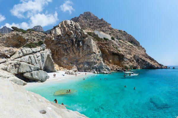 Отдых в Греции, как ответ на все трудности в жизни