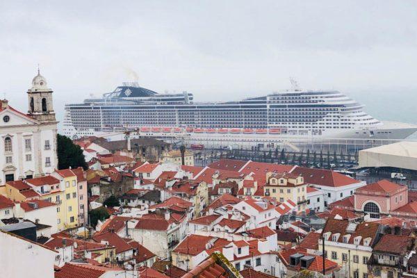 Опыт путешествия на круизном лайнере: особенности и детали, которые стоит знать