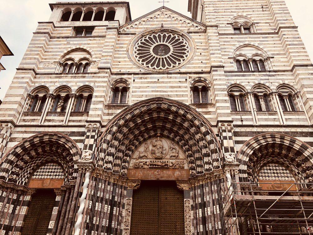 Генуя Италия