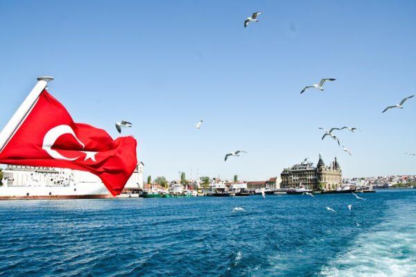 Где лучшие пляжи в Турции: песчаные, для отдыха с детьми